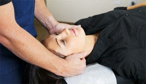chiropractic care and wellness